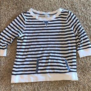 Womens XL Sweatshirt Top